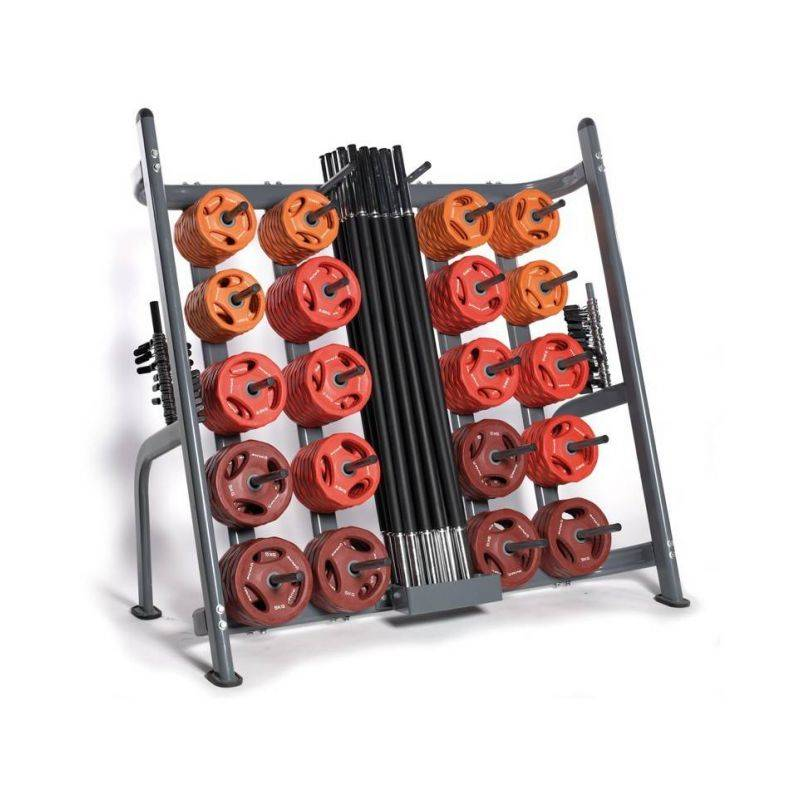 Ensemble 30 sets de pump Kit pump et racks