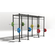 BSA cage cross training B3, Cages limited series