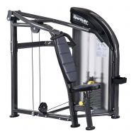 Shoulder Press P717 SportsArt Postes Pectoraux