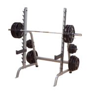 Multi press rack